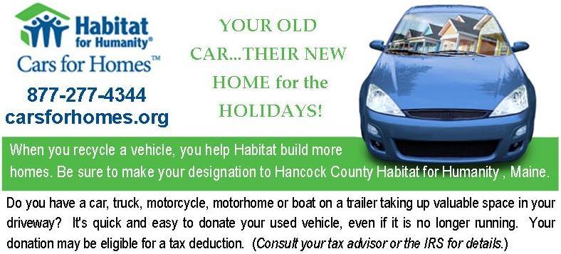 Cars for Homes Holiday image for FB Home